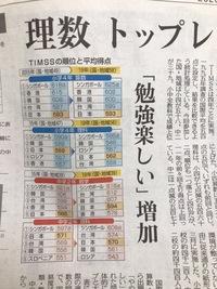 世界の小中学校の学力テストで なぜ、アジア勢が上位を占め、さらに シンガポールが1位を独占しているのは何故ですか? 東南アジアの人間なんて正直バカにしてましたが、日本人より頭がいいんですか?