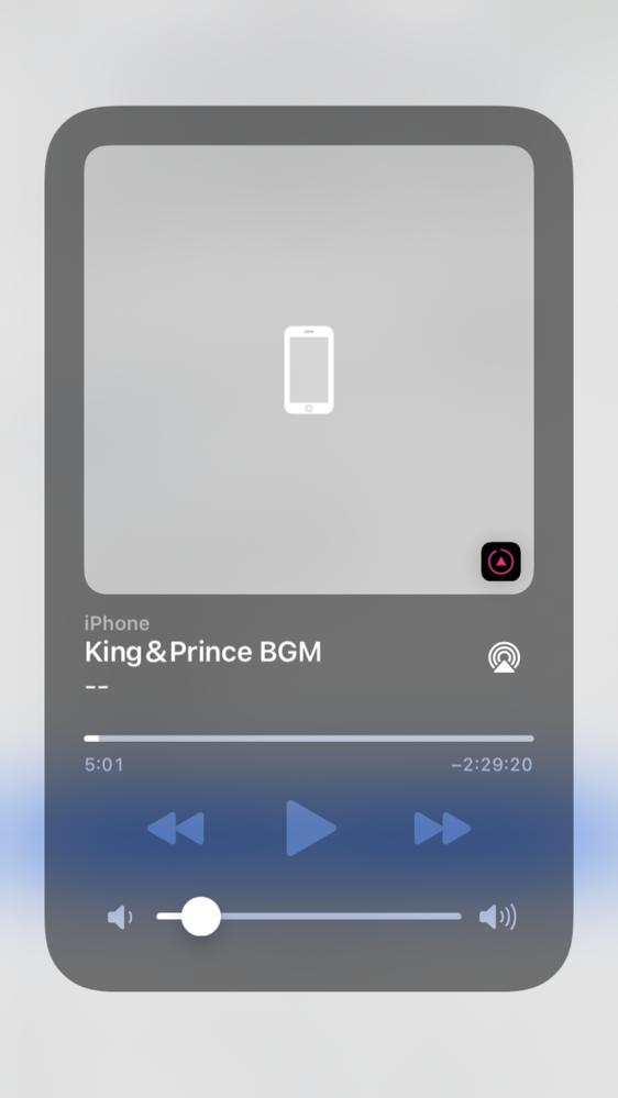 この動画保存アプリのバグ解決方法を 教えていただきたいです。(アイコンは小さく写ってあります) バックグラウンド再生をして、下スクロールしたら、再生や早送りが出来なくなっていました。どうしたらいいんでしょうか?