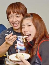 浜口京子と吉田沙保里結婚するなら、どちらを選びますか ...