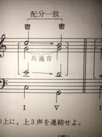 和声の理論と実習をやってるのですが、テノールとバスは12度以上離れてはいけないとかいうルールありましたよね?コレの右側の和音ってテノールとバスが13度になってると思うんですが、いいんですか? 何か勘違い...