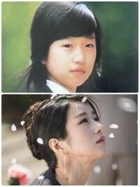 韓国の女優さんのソ・イェジさんは整形してますか? 上の写真は中学生時代みたいです。 かなり変わってるのでよく整形と言われていますが、 鼻は元々低かったら引きつられたりしますよね。 でもすごく自然で形も違和感なく、信じられないです。 やっていたとしたら、プロテーゼですかね。 目もしているという噂があります。 私は、鼻と目がコンプレックスなので、こんなに自然に仕上がるなら整形したいと思います。