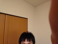 先ほど自分で前髪を切ってしまったのですが、変ですか?