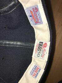 NEW ERA ニューエラキャップ ヴィンテージ こちらのニューエラ キャップを古着屋さんで購入いたしました。 90年代USA製のものになりますでしょうか?