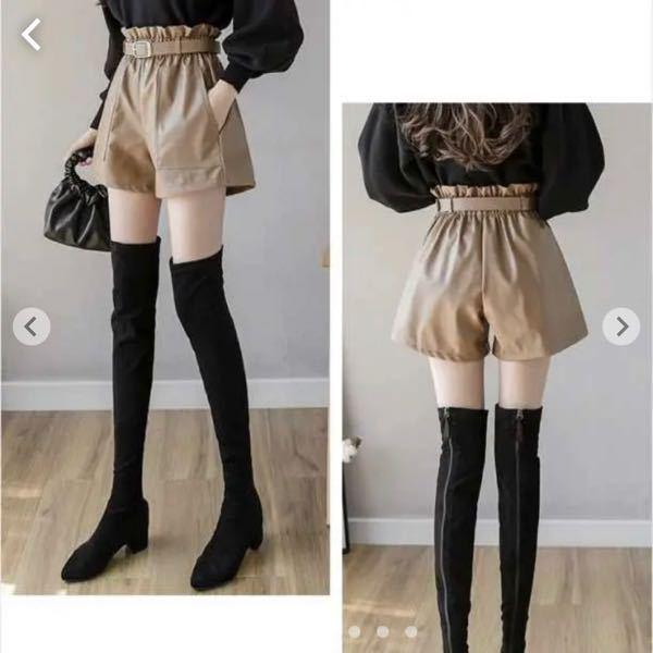 こういうロングブーツはどこに売っていますか? ネットで買うとサイズ間違えそうなので、売っている店舗を知りたいです。学生なのでプチプラだと嬉しいです