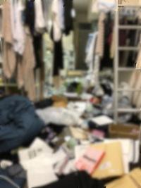 この汚部屋を綺麗に整理整頓する方法はありますか?