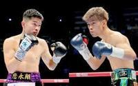 井岡一翔VS田中恒成の結果を予想をお願い。  私は田中の3RTKO勝ち。  回答期限は12月31日木曜午後6時00分。