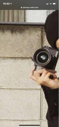 このフィルムカメラの機種が分かりますか?