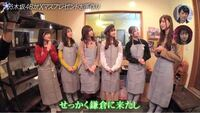 乃木坂46の梅澤美波さんは身長どれくらいですか? 白石麻衣さんより15cmくらい高く見えるのですが…