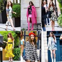 エミリー、パリへ行くというドラマのエミリーのファッションってどうなんですか? 日本人好みだと思うけどアメリカ人からしたら子どもっぽいのでは?