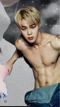 BTS バンタン ジミン K-POP 韓国 これって合成ですか?? この写真の原画探してます!!!!