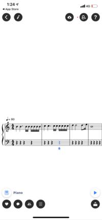 店内BGMでよくある曲の曲名について。 添付楽譜のような感じだったと思います。 曲名を教えてください。