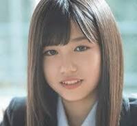 レコード大賞を見ていて 思ったのですが、  櫻坂46の 武元唯衣ちゃんは  デビュー当時の 松田聖子さんの目に  少し似ていませんか?
