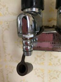 都市ガス用のガスコンロを設置したいのですが このタイプのガス栓の種類はソケットが必要ないタイプですか?ご回答よろしくお願いします。