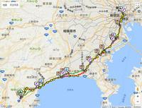 毎年1月2日に往路、1月3日に復路を走る「箱根駅伝」は何故国道246号経由ではないのですか? 東名高速道路の横浜青葉IC・横浜町田ICの利用者に迷惑がかかるからですか?