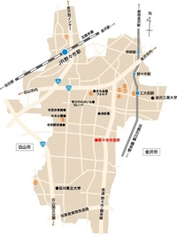 石川県石川郡野々市町が市制施行(野々市市)してから今年11月11日で10年となりますが、同市にコレといった特徴はありますか? 私は「金沢工業大学がある」ことしか頭にありません。