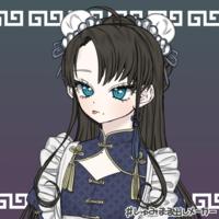中国風の女性の名前で『海』『青』『水』など、 青色イメージの漢字が入った名前と読み方が可愛い中国風の女性の名前を読み方(カタカナ)つきで教えてください! あと、画像の女の子に似合いそうな中国風の名前も...