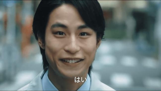 WantedlyのCMで渡辺いっけいさんと共演されている俳優さんの名前を教えてください https://prtimes.jp/main/html/rd/p/000000088.000021198...