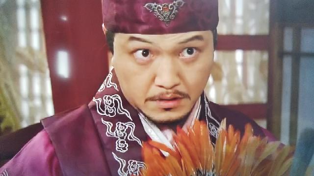 韓国ドラマ善徳女王 ミセンの表情好きです 虜になりませんか?