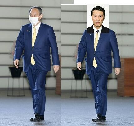 菅義偉は おそらく 朝の6時頃に起きて 秘書官たちと 朝の散歩をするので 夜は比較的早くねるので ニュースゼロを見ないのだと思う 録画でもよいので ニュースゼロを見れば国民の 現状を理解できるの...