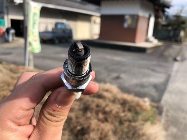 vj21aにスガヤのストリートチャンバーをつけたのですが、これってちょっと薄いですかね?ノッキングとか息つきはないですし、上までしっかり回ります。