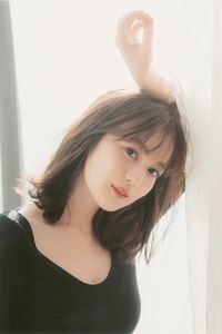 乃木坂46 生田絵梨花さん。このグラビアはいつのものですか。