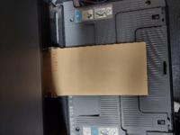 手差し印刷の件なんですが、差し込み印刷で封筒を印刷しようとしたら、エラーがでてしまいます。 内容は「用紙を手差しにセットし直して下さい」や、「用紙をセットしてください」等が出ます。 プリンターの用紙設定を長形長3にしてます。 プリンターはbizhub c224eをしようしています。  回答よろしくお願いします。