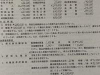 この付記事項の解き方を教えてください。 全商簿記です。