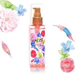 kaika というヘアーオイルの匂いがとても好きなのですが、これに似た匂いの香水ってありますか? とても気になっているので教えてくださると嬉しいです。