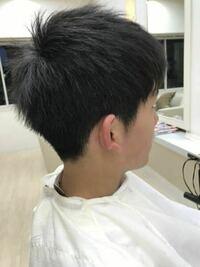 中学生男子です。髪型についてです。横と後ろは写真のようにして前髪は眉毛にかからないくらいでお願いします。っていう注文で相手に伝わるでしょうか?それと中学生が写真みして注文するのがなんかしにくいんで...