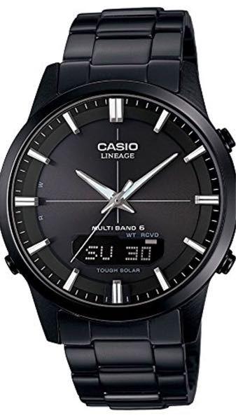 来年から高校生になるのですがこの腕時計は変では無いですか?Amazonで割引されているので買おうと思いました。
