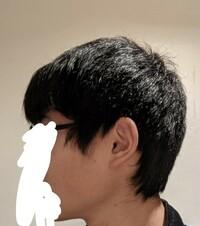 髪型が変です。今日切りに行きます。どうしましょう。