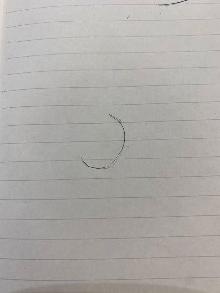 学生です。男です。髪の毛に枝毛がありました。枝毛の原因はキューティクルの傷みと書いてありました。しかし僕はとても髪が硬いです。死ぬほど硬いです。硬いのはキューティクルの層が厚いと書いてありました...