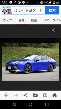 水素自動車といっても水素を作るのにエネルギーを使うこと自体が問題となっているということですか。