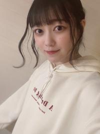 この幸阪茉里乃ちゃん生田絵梨花ちゃんに似てませんか?