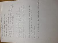 英作文の添削をお願いします。 二次試験で英作文があります。