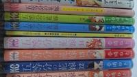 ファンブックなどは、漫画の1巻~の前に置くのか、最終巻または最新巻の後に置くのでしょうか。語彙力がないんですがお願いします。
