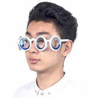 このメガネって船酔いに効くんですかね? 皆様の体験談ありましたらよろしくお願いします