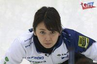 カーリング北海道銀行チームの吉村紗也香さん、早乙女愛に似てませんか?