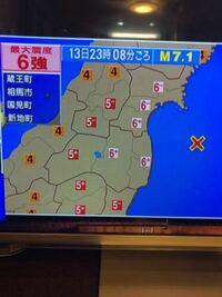 今さっきあった地震って,大地震の前触れではないですかね?