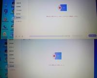 WonderShare uniconverter でDVD作成を今までは出来てたんですが急に出来なくなりした。書き込み失敗と でます。 パソコンの容量は何十ギガも残ってて十分だし、アンインストールして再インストールしてもダメで...