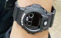 この時計はG-SHOCKのなんの時計ですか?