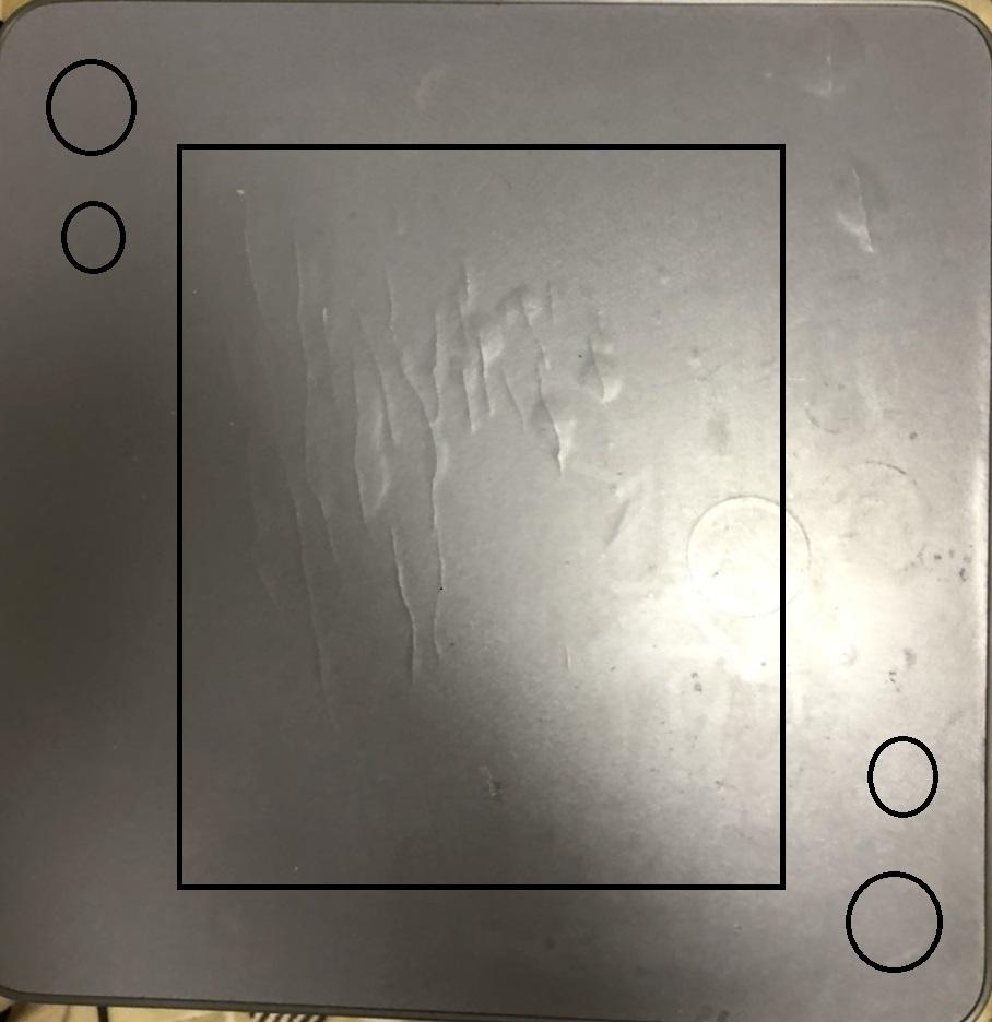 囲碁が趣味でコタツの台を碁盤にしちゃいたいのですが、 こういった碁盤は売っていますか? もしくは自分で作る場合どうやって木目を引いたらいいですか?