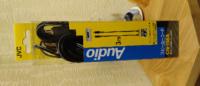 レコードプレーヤー→アンプ→スピーカー JVCのCN-158Aを買ってしまって アンプはhttps://www.amazon.co.jp/dp/B01K7B0CMW/ref=cm_sw_r_cp_apa_i_dlT1_YE5K0B7QSKY3RRP1AXRW なのですが これはあわないですよね?! ピンジャックではダメだったか?! 両方が先バラのやつを買えば良いのかな?  それとも変換するや...