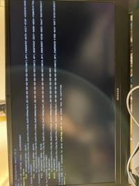 Noxplayerを入れたくてインストールしてたら急にパソコンが強制終了して、このような画面になったんですけど、対処法ってあるんですか?