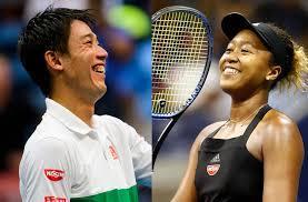 大坂なおみと錦織圭はどちらの方がより偉大なテニスプレイヤーですか? 具体的に説明してください。...