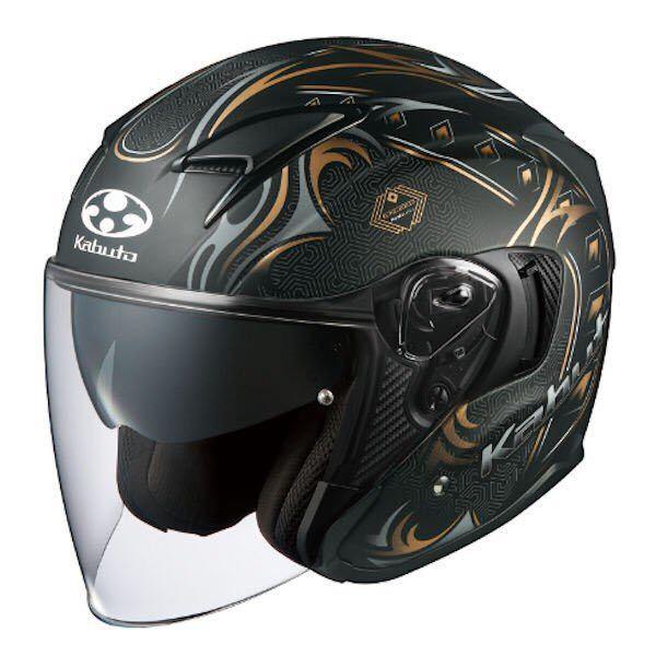 OGKのこのジェットヘルメットを買おうと思っていますが、持っている人、知っている人 レビューしてください!
