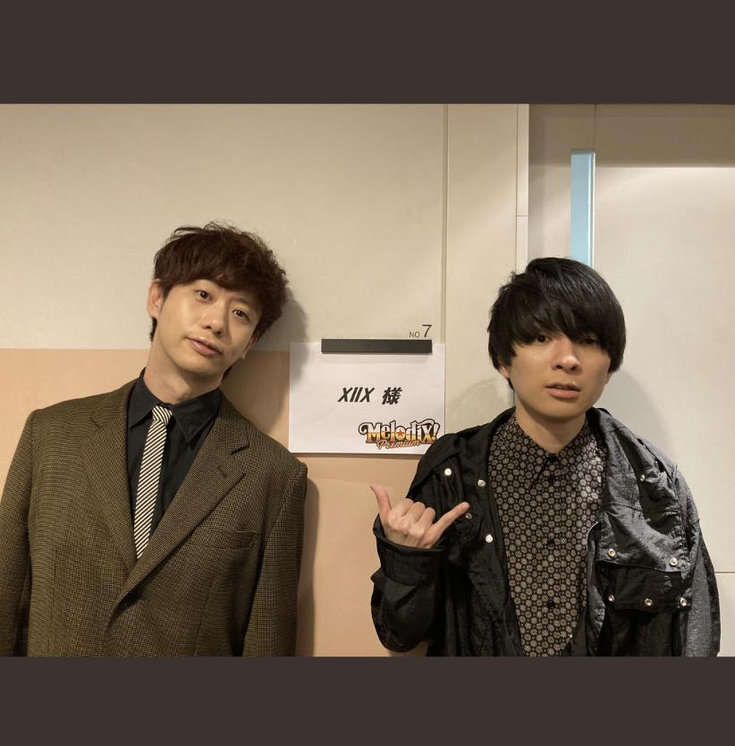 XIIXの斎藤宏介(UNISON SQUARE GARDEN)さんが着用している 画像のジャケットですが、どこのブランドか知りたいです。 (HalloweenKnightのMVで着用されていま...