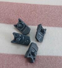 このレゴのパーツは何に使うのかご存じの方がいらっしゃいましたら、教えて頂けますでしょうか。宜しくお願いします。