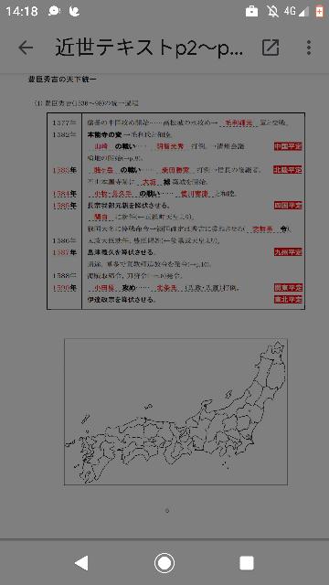 日本史です。 ○○を打倒 ○○を和睦 ○○を降伏 の違いはなんですか??