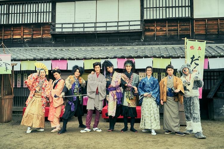 滝沢歌舞伎 ZERO 2020 The Movie をどう思いますか?